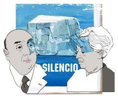 Pablo Neruda y Gabriela Mistral | Letras Libres