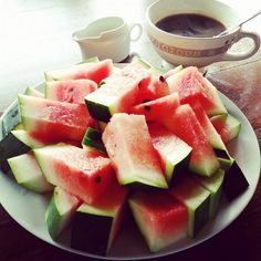 I Foods, Watermelon, Fruit