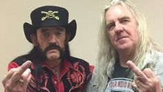 """SAXON's BIFF BYFORD On LEMMY: 'If You Were His Friend You Were His Friend For Life' SAXON's BIFF BYFORD On LEMMY: 'If You Were His Friend You Were His Friend For Life' SAXON singer Biff Byford has released the following statement regarding the passing of MOTÖRHEAD mainman Lemmy Kilmister : """"I knew Lemmy for 36 years. If you were his friend you were his friend for life. """"He has dealt his last card. """"He was a defiant rebel to the end who loved his music and..."""