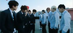 BTS vs Got7 part 1