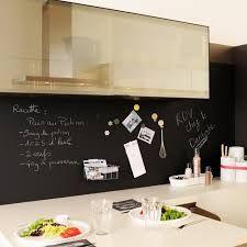 Am nagement cuisine on pinterest cuisine plan de - Peinture pour credence cuisine ...