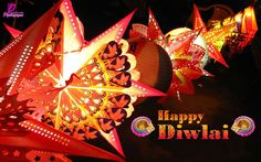 Poetry: Happy Diwali Wishes SMS and Quotes with Greetings HD Wallpapers