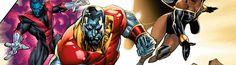 X-Men: Gold en Blue #1 review: sputterende start