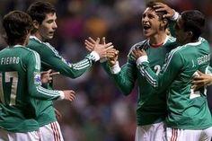 Mexico vs Jamaica En Vivo Cuartos de Final Premundial Sub 20 2013 juegan hoy Miércoles 27 de Febrero a partir de las 20:00hrs Centro de México en el Estadio Cuauhtémoc. Puebla, México.