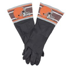 Cleveland Browns NFL Dish Gloves