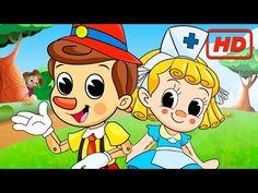 MI CARITA REDONDITA, canciones infantiles - YouTube