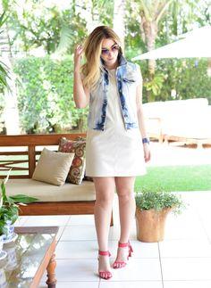 MODA - COLETE JEANS - Juliana Parisi - Blog