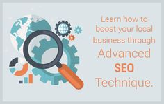 Vidushi Infotech offers #AdvancedSEO technique to increase search traffic and conversion rate.