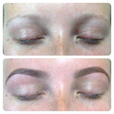 HD Brows by Emma Willcock.