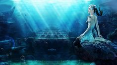 Gallery For: The Little Mermaid Wallpaper Desktop, Little Mermaid 1920×1080 Mermaid Wallpapers (29 Wallpapers)   Adorable Wallpapers