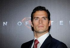 Henry Cavill Man Of Steel  premiere in Australia on June 24, 2013.