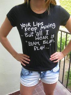 funny shirt text