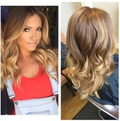 Get jessica burciaga hair