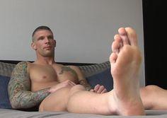 Fellas Feet