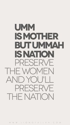 Amongst the clearest examples of Islam's honoring women is the great status of the mother in Islam. Islam commands kindness, respect and obedience to parents and specifically emphasizes and gives...