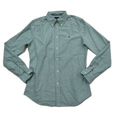 cool Polo Ralph Lauren Women's Custom Fit Oxford Button Down Shirt Check more at http://shipperscentral.com/wp/product/polo-ralph-lauren-womens-custom-fit-oxford-button-down-shirt-2/