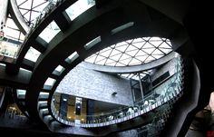 Stairs by Sebastian Lacherski on 500px