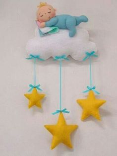 Nuvola e stelle