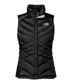 The North Face Women s Jackets  amp  Vests INSULATED WOMEN S ACONCAGUA VEST  North Face Women f8a911624