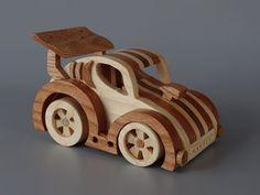 Toy by Bucko