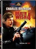 Death Wish 4: The Crackdown (1987). [R] 99 mins. Starring: Charles Bronson, Kay Lenz, John P. Ryan, Perry Lopez, George Dickerson, Soon-Tek Oh, Dana Barron, Danny Trejo and Tim Russ