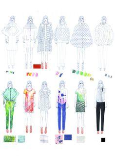 Origami-inspired Fashion Designs ~ Ajurette Magablog
