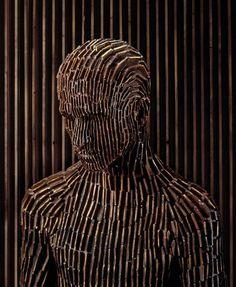 Origin of the Beginning 2.3, 2011 © Levi van Veluw/Galerie Ron Mandos (NL)