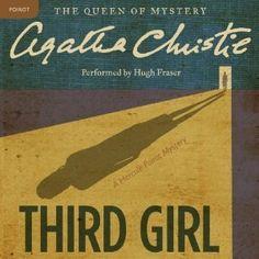 Third Girl (Hercule Poirot, #35) -Agatha Christie