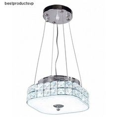 #Ebay #Crystal #Ceiling #Light #Pendant #Chandelier #Fixture #Modern #Hanging #Flush #Mount #Led  #Unbranded #Modern