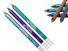 2. Urban Decay 24/7 Glide-on Eye Pencil - 13 Best Eyeliners You Won't Want to Miss ... → Beauty
