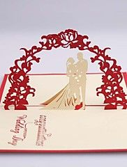 Wedding Cards---Sweet Wedding(1piece) – GBP £ 8.20