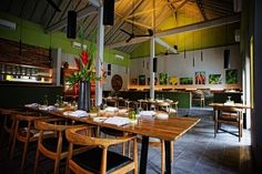 "Locavore Restaurant in Bali has been named the best fine-dining establishment in Indonesia and number eight in Asia by TripAdvisor's annual Traveler's Choice awards for restaurants across the globe.  Announced on Wednesday, the awards identify 353 fine-dining restaurant winners, including the top 25 in the world and dedicated lists for Asia, Canada, China, Europe, India, South America, the South Pacific, the United Kingdom and the United States.  ""The Travelers' Choice restaurant winners…"