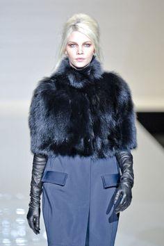 Simonetta Ravizza F/W 2012, Milan Fashion Week