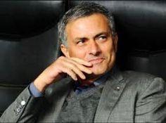 Jose Mourinho - hot