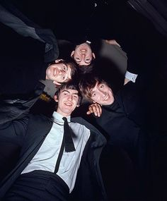 #TheBeatles - Londres 1964