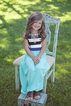 Ryleigh Rue Clothing by MVB - Girls Out For Fun Tank Maxi Mint, $28.00 (http://www.ryleighrueclothing.com/new/girls-out-for-fun-tank-maxi-mint.html/)