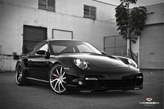 """I think my """"iWant!"""" board is quickly turning into a Porsche fan-board, thanks to @Justin Whitaker :)"""