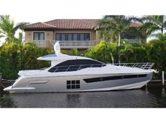Azimut 55S - THE ONLY 55S AVAILABLE!!