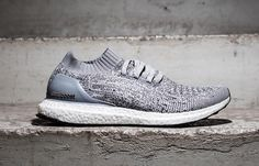 Is The adidas Ultra Boost Uncaged The Next Big Thing For The Three Stripes? (Video) • KicksOnFire.com