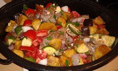 Food Network Recipes, Cooking Recipes, The Kitchen Food Network, Kung Pao Chicken, Paella, Meals, Ethnic Recipes, Kitchens, Meal