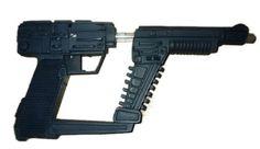 V Visitors Gun prop weapon. £35.00, via Etsy.