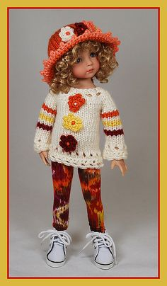 Little Darling Doll by Dianna Effner..  ...<<>>....Nims....<<>>