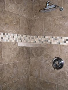 Jill Tentinger: Bathroom Tile
