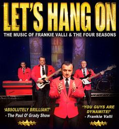 Floral Pavilion, Wallasey | LET'S HANG ON | 20 Feb | To book using your Tokens call: 0151 666 0000