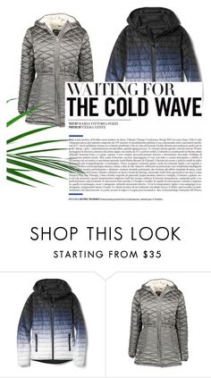 """winter"" by doradesign on Polyvore featuring Gap and Steve Madden"