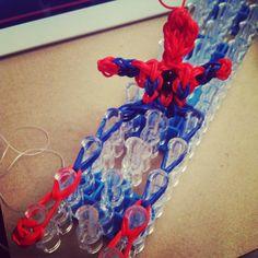 Spiderman Rises