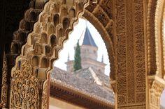 Granada - SAPO Viagens
