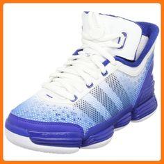 ea1d317223d2 adidas Women s TS Heat Check Basketball Shoe