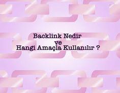 Backlink ile Site Değerinizi Yükseltin