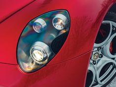 2009 Alfa Romeo 8C - 8C Competizione | Classic Driver Market #alfaromeo8ccompetizione